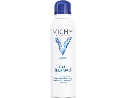agua termal vichy