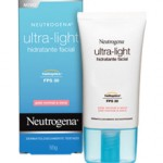 Neutrogena humectante