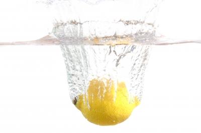 agua+con+limon